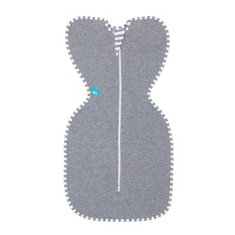 Love to Dream Swaddle UP Original (Grey) Price Philippines