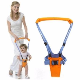 Moon Walk Baby Walker