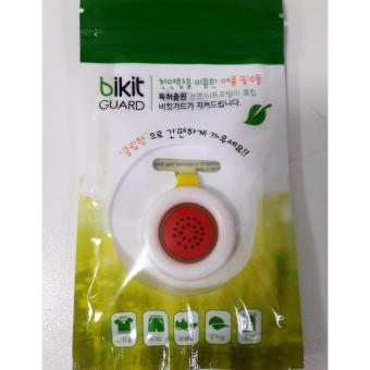 Mosquito Clip Type Insect Repellant Korean Bikit Guard