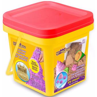 Motion Sand Deluxe Bucket Ice Cream Price Philippines