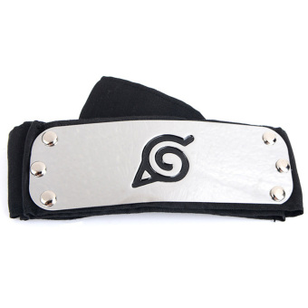 Naruto Uzumaki Head Band