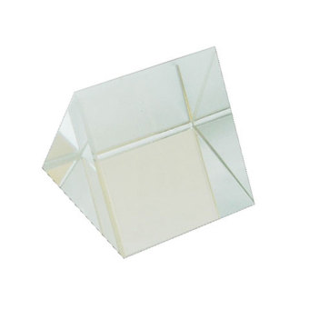 niceEshop Prop Precision Optical Glass Triangular Prism ReflectSeven Color Transparent Color Price Philippines
