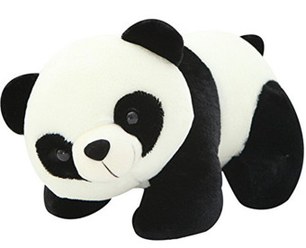 Panda Plush Toys Stuffed Bear Animal Toy Cushion -- 40cm - Intl Price Philippines