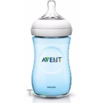 Philips Avent SCF 695/13 Natural Pink 1m + 260ml, Baby Bottles(Blue) Price Philippines