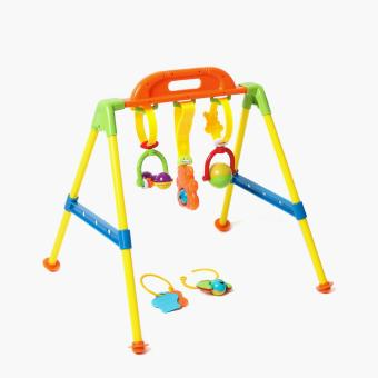 Playsmart Bear Musical Toy Gym Price Philippines