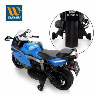 Rechargeable electric motorcycle children ride-on toys KidsChildren Boy & Girl