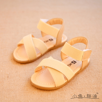 Shishang girl's New style summer girls sandals