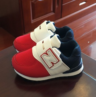 New Born Non-slip Soft Sole Toddler Shoes