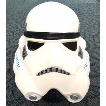 Starwars Stormtroopers Helmet