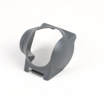 Sun Shade Lens Hood Glare Gimbal Camera Protector Cover For DJIMavic Pro Grey - intl Price Philippines