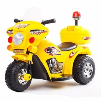 YX-800 Kids Rechargeable Ride On Motor Bike