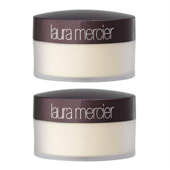 2 x Laura Mercier Loose Setting Powder Translucent 29g/1oz - intl