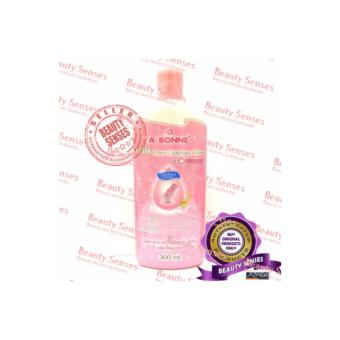 A Bonne Milk Power Whitening Lotion with Collagen 300ml