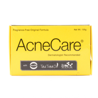 Acne Care Bar Soap135g Price Philippines