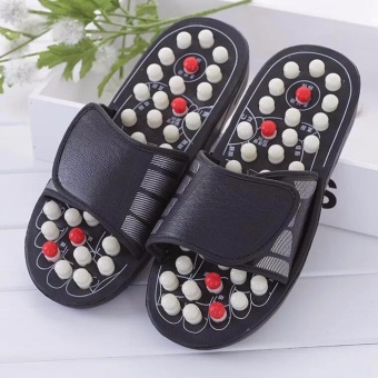 Acupuncture Foot Reflex Massage Slippers