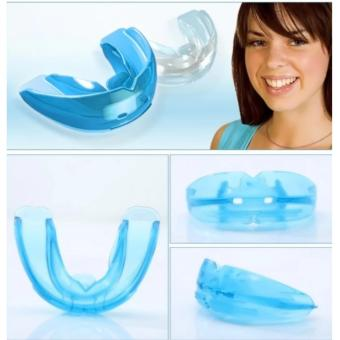 Adult Alignment Braces Mouthpieces Orthodontic Trainer Dental ToothAppliance