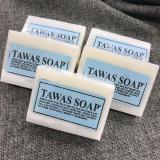 ... All Organic Tawas Soap 60grams (Set of 2) - 3