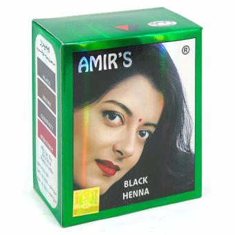 Amir's Henna Hair Color Premium Grade Export Quality 6 x 10gPouches