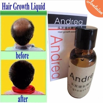 Andrea Hair Growth Essence Anti Hair loss Hair Fall 20ml