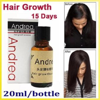 Andrea Hair Growth Essence (Hair Loss, Anti-Hair Gray)