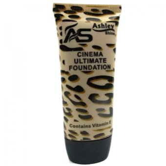 Ashley Shine Cinema Ultimate Foundation