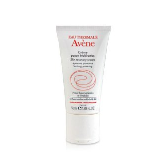 Avene Skin Recovery Cream For Hypersensitive/Irritable or Allergic Skin 50ml