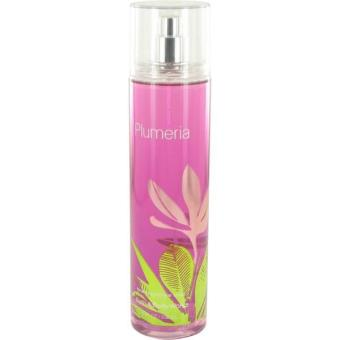 Bath & Body Works Plumeria Fragrance Mist 236ml