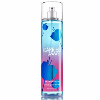 Bath and Body Works Carried Away Fine Fragrance Mist for Women 236ml