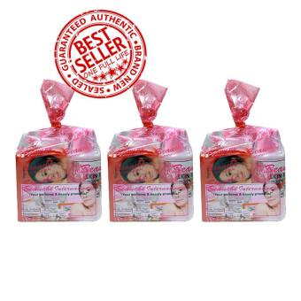 Beauche Beauty Pack Sets of 3