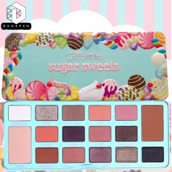 Beauty Creations Sugar Sweets Eyeshadow
