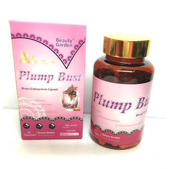 Beauty Garden Plump Bust Breast Enlargement Capsule