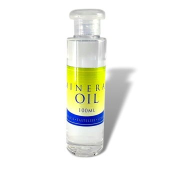 Beauty Secret Mineral Oil Unscented 100ml (Clear) Price Philippines