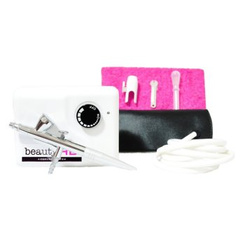 BeautyHD Basic Airbrush Makeup Kit