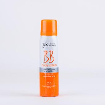 Belo Kojic Intensive Body Cream Spray SPF 50 100ml