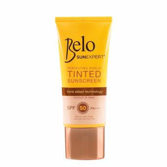 Belo SunExpert Tinted Sunscreen SPF50 PA++++ 50ml
