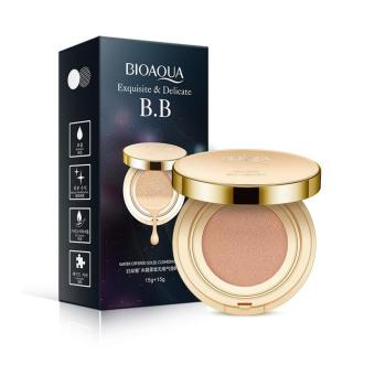 Bioaqua BQY4228-01 Hydraulically Clear and Flawless BB cream 15g+15g (01 Natural color)