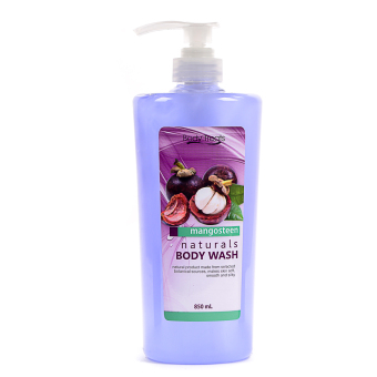 Body Treats Body Wash Mangosteen 850ml Price Philippines