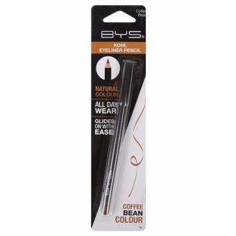 BYS Eyeliner Pencil Coffee Bean 1g