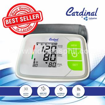 Cardinal Blood Pressure Monitor 808