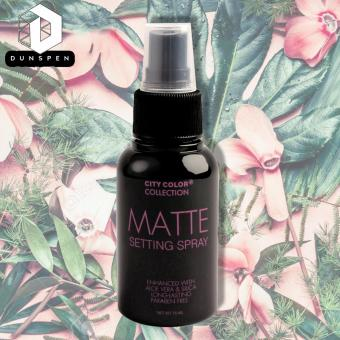 City Colors Matte Setting Spray Price Philippines
