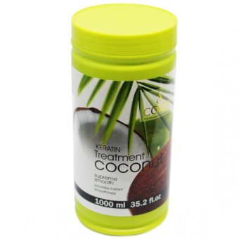COLISI CO-1601 Keratin Treatment Coconut 1000ml Price Philippines
