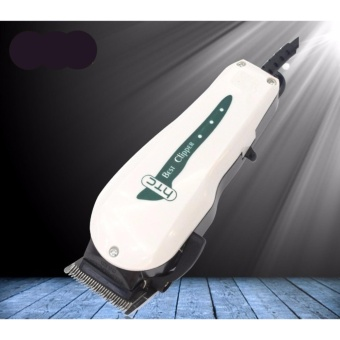 CT-109 HTC Professional hair Best Clipper With Attachments Razor