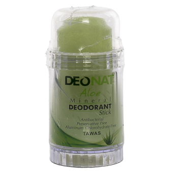 DEO NAT ALOE DEO STICK 80G Price Philippines