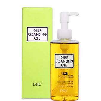 DHC Deep Cleansing Oil 200ml Price Philippines