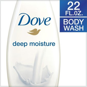Dove Body Wash Deep Moisture 22oz Price Philippines