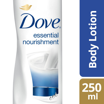 DOVE LOTION ESSENTIAL NOURISHMENT 250ML Price Philippines