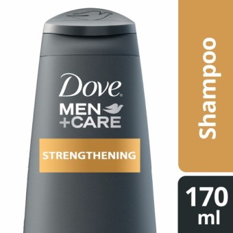 DOVE MEN SHAMPOO STRENGTHENING 170ML Price Philippines
