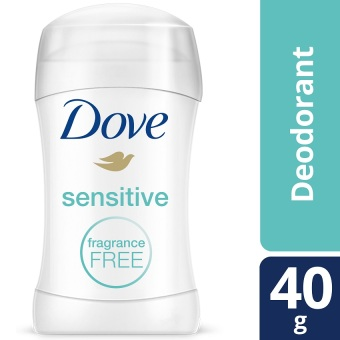 Dove Sensitive Deodorant Stick 40g Price Philippines