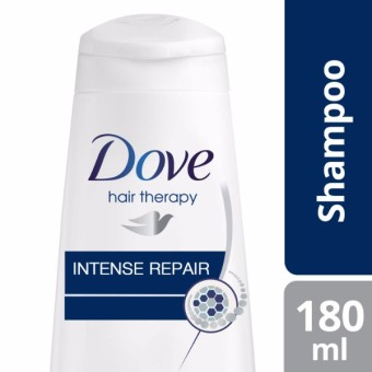 DOVE SHAMPOO INTENSE REPAIR 180ML Price Philippines