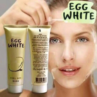 Egg White peel off mask Price Philippines
